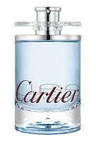 Eau de Cartier Vetiver Bleu туалетная вода туалетная вода 100мл