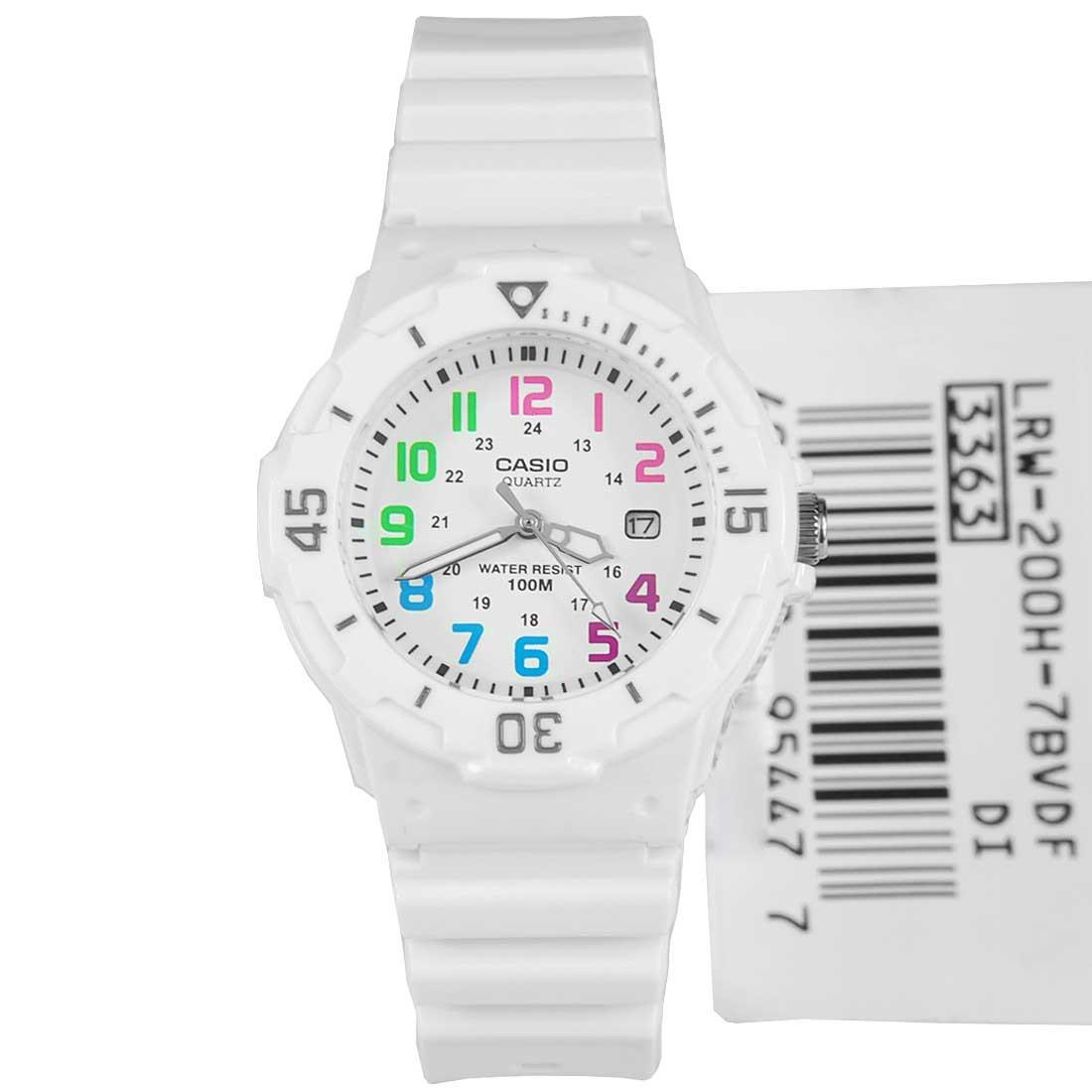 Часы Casio LRW-200H-7B L.