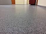 Покрытие для помещений с большой нагрузкой Sika Compact floor 2,5-3 мм, фото 3