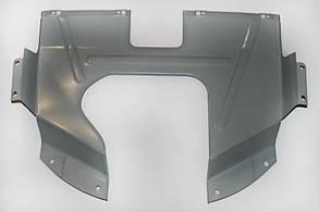 Защита двигателя грязевая 2104, 2105, 2107 АвтоВАЗ