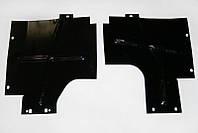 Защита двигателя грязевая боковая 2121 АвтоВАЗ ( к-т 2 шт.)