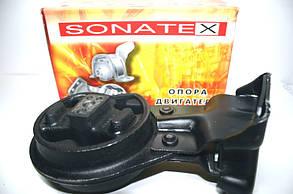 Подушка двигателя 2108 передняя Сонатекс