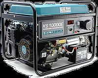 Könner&Söhnen KS 10000E - бензиновый генератор