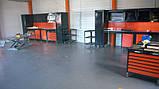 Покрытие для помещений с большой нагрузкой Sika Compact floor 2,5-3 мм, фото 2