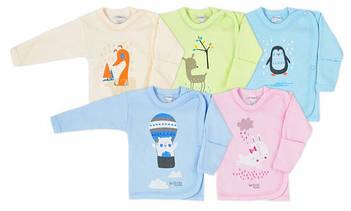 Дитячі сорочечки