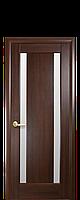 """Межкомнатные двери """"Босса"""" со стеклом сатин, фото 1"""