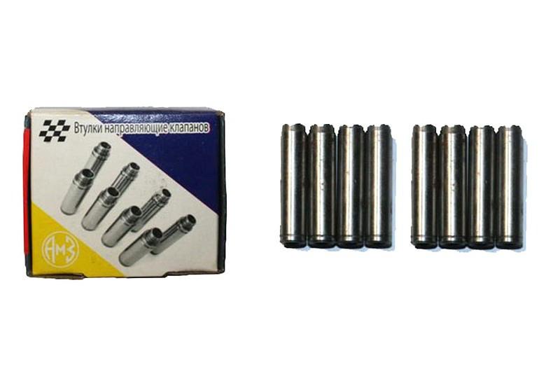Направляющие клапанов 412 АМЗ (8 шт)