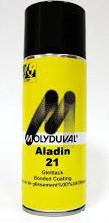 Разделительное средство MOLYDUVAL Aladin 21