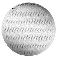 Металлический фильтр для Aeropress
