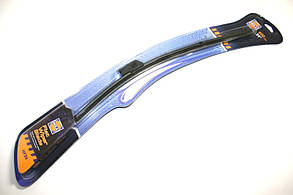 Щетка стеклоочистителя бескаркасная 1118 HOLA (1 шт.) 600 мм.