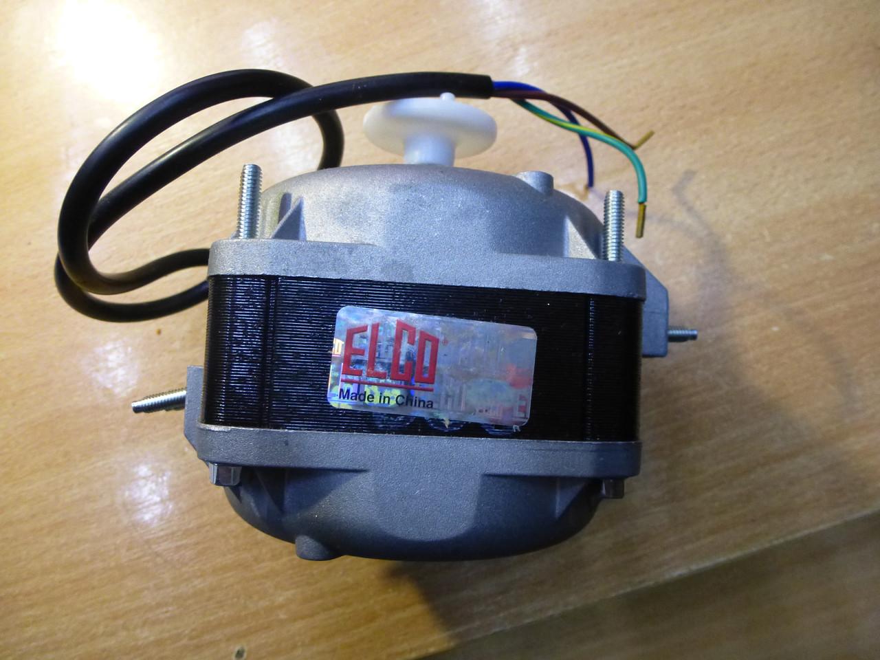 """Вентилятор обдува 25 вт.""""ELCO"""""""