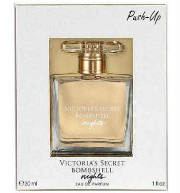 Духи Victoria's Secret  Bombshell Nights