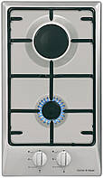 Gunter&Hauer Варочная поверхность газовая Domino GUNTER&HAUER GHD 320 IX