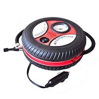 Автомобильный компрессор 260PSI Air Compressor колесо H0248, фото 1