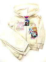 Спортивный костюм для девочки Disney р,104,110,116,128.