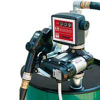 Насос для бочек PIUSI DRUM Bi-Pump 12V K33