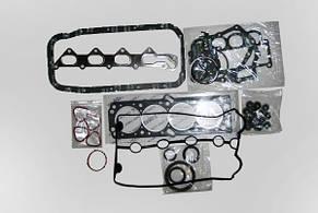 Прокладки двигателя ЛАЧЕТТИ 1.4 - 1.6 DOHC (полный к-т) SHINKUM Корея