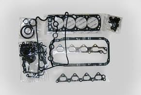 Прокладки двигателя НЕКСИЯ 1.5 16 кл. (полный к-т) SHINKUM Корея