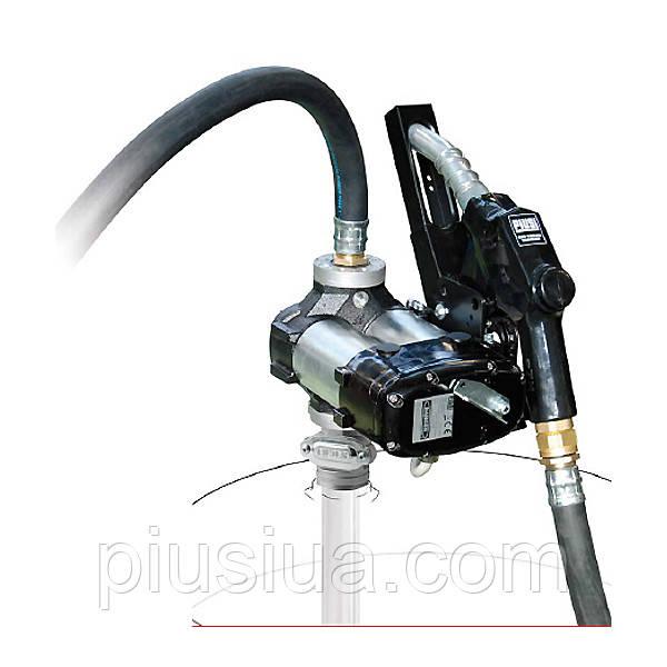 Насос для бочек PIUSI DRUM Bi-Pump 24V