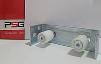 Верхняя удерживающая пластина с 2 роликами PSG , фото 1
