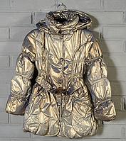 Детское пальто для девочки , фото 1