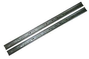 Планка бампера 2105 Самара (к-т 2 шт.)