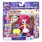 Пинки Пай Минис Моя Маленькая Пони Май Литл Пони (My Little Pony Equestria Girls Minis Pinkie Pie Splashy Art), фото 2