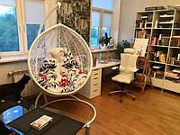 Акция на подвесное кресло Эмма+стойка всего 3600 грн!