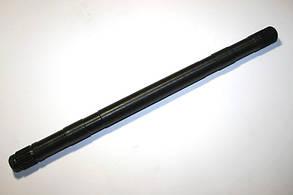 Вал полуоси шарнирный СЕНС левый (палка короткая) (405мм)