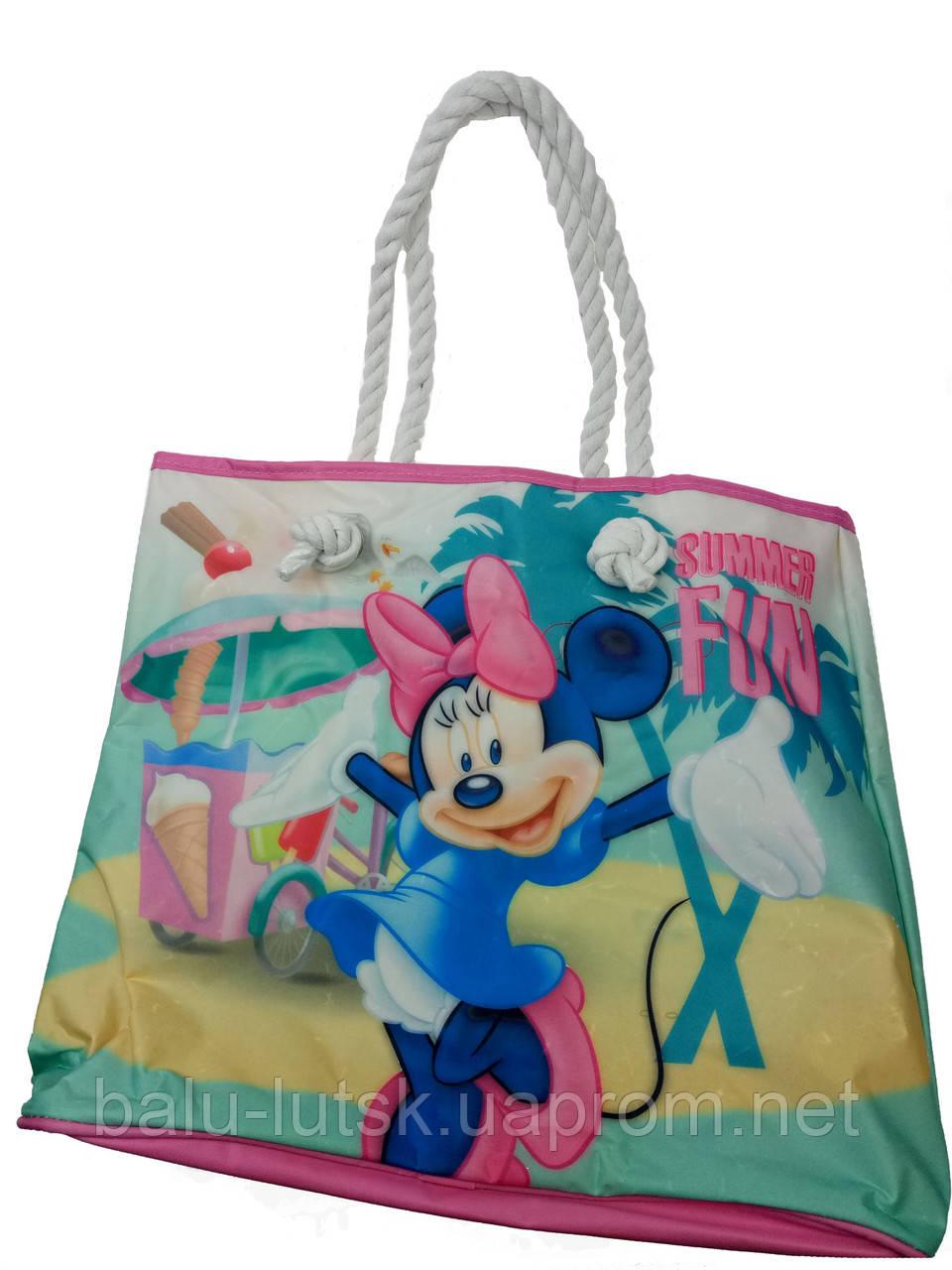090d86c68fff Детская сумка для девочки MINNIE MOUSE , цена 160 грн., купить в Луцке —  Prom.ua (ID#645451408)
