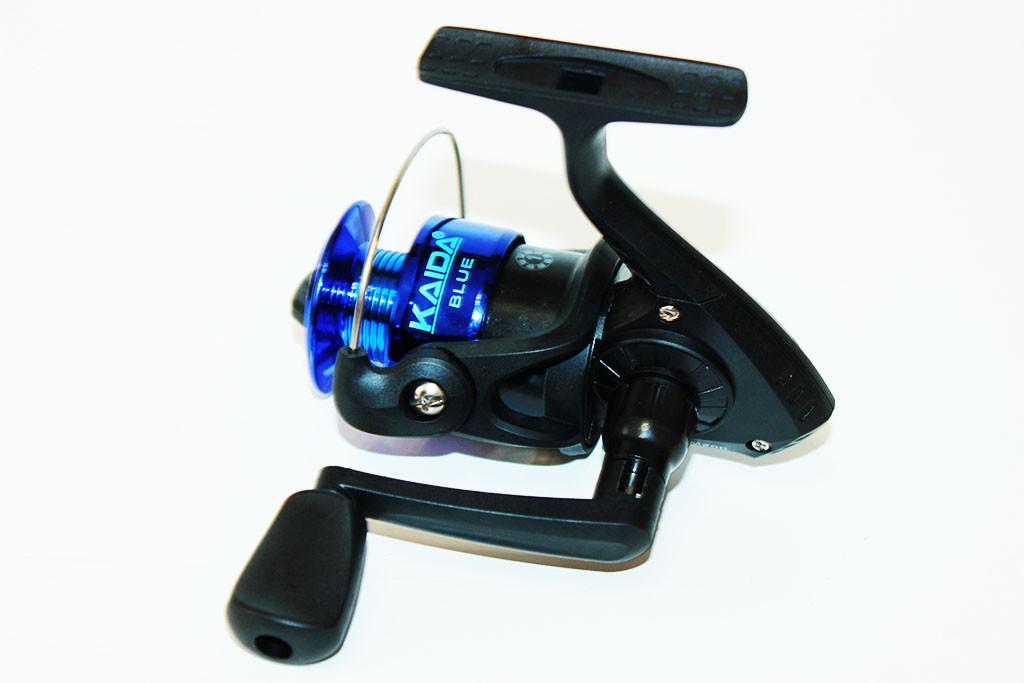 Катушка Kaida Blue DM200