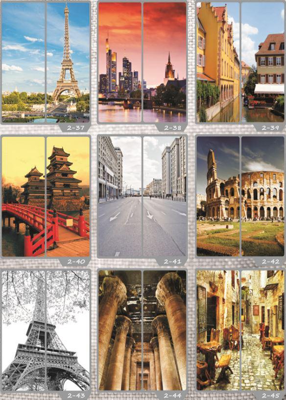 Фотомолекулярная печать полноцветные рисунки (12)