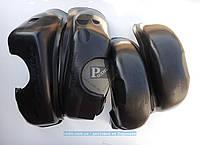Подкрылки OPEL Vectra A 1988-1995 4 шт. Защита колесных арок Опель Вектра А