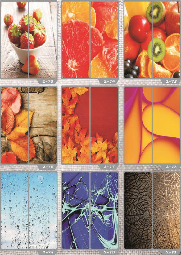 Фотомолекулярная печать полноцветные рисунки (16)