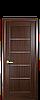 """Межкомнатные двери """"Мира"""" со стеклом сатин"""