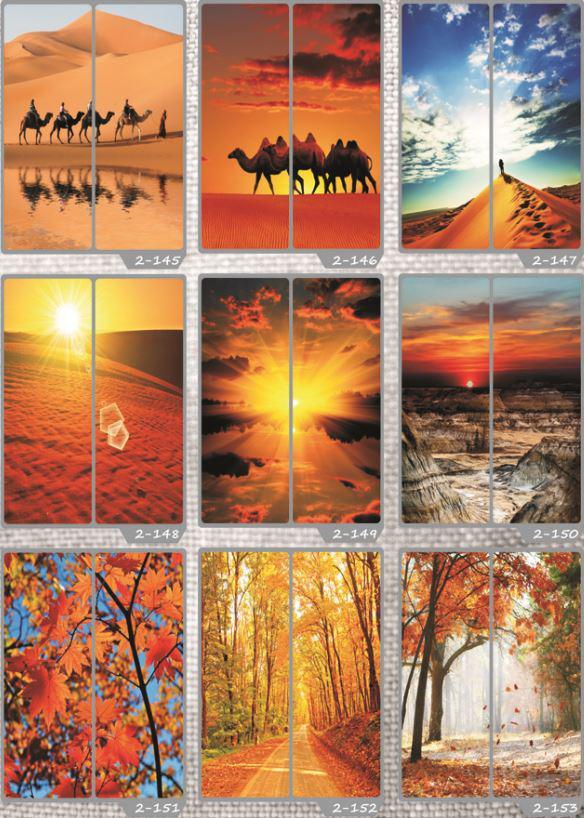 Фотомолекулярная печать полноцветные рисунки (24)