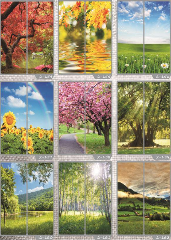 Фотомолекулярная печать полноцветные рисунки (25)