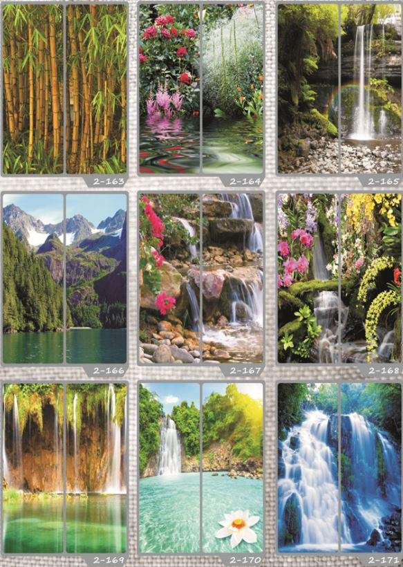 Фотомолекулярная печать полноцветные рисунки (26)