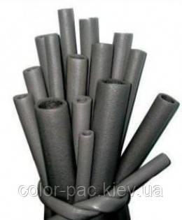 Утеплювач для труб (6мм), ф28