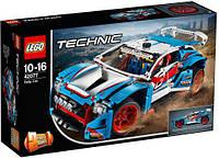 LEGO Technic Гоночный автомобиль (42077), фото 1