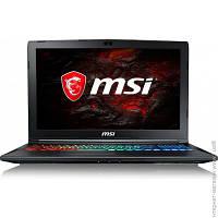Ноутбук MSI GP62MVR Leopard Pro (GP62MVR7RFX-1238XUA)