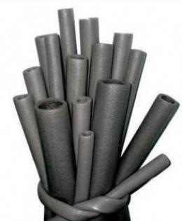 Утеплитель для труб (9мм), ф 28, фото 2