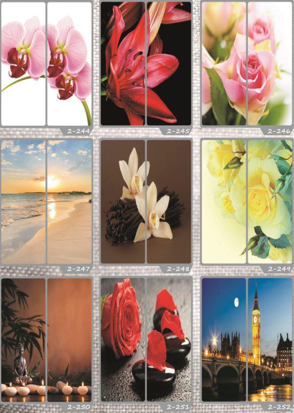 Фотомолекулярная печать полноцветные рисунки (35)