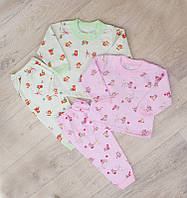 Пижама  НАЧЕС разные цвета и рисунки