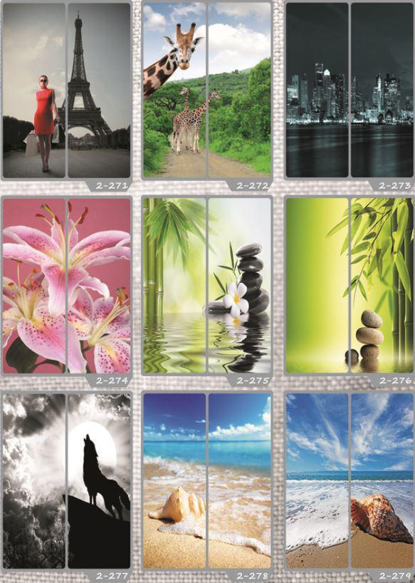 Фотомолекулярная печать полноцветные рисунки (38)