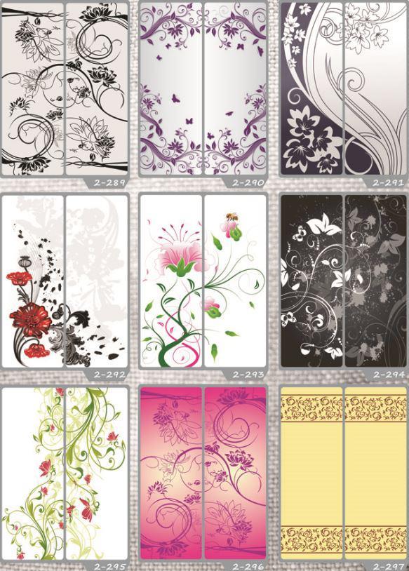 Фотомолекулярная печать полноцветные рисунки (40)
