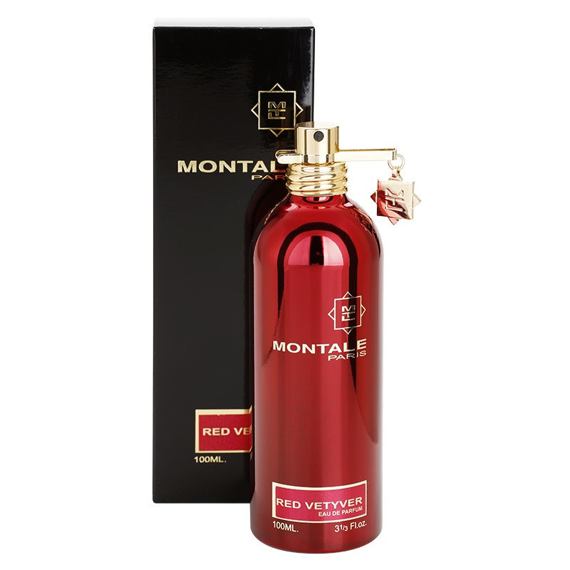Montale  Red Vetiver 50ml