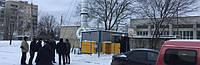 Сегодня подрядчики передают котельную для обогрева бассейна Дружковской теплосети (ФОТО)