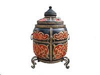Керамическая печь Тандыр - вкусная, здоровая и полезная еда!