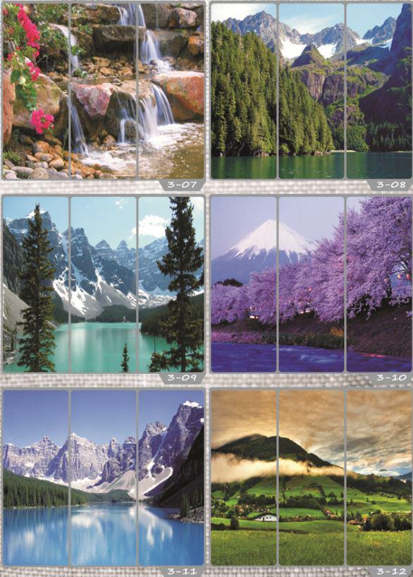 Фотомолекулярная печать полноцветные рисунки (44)